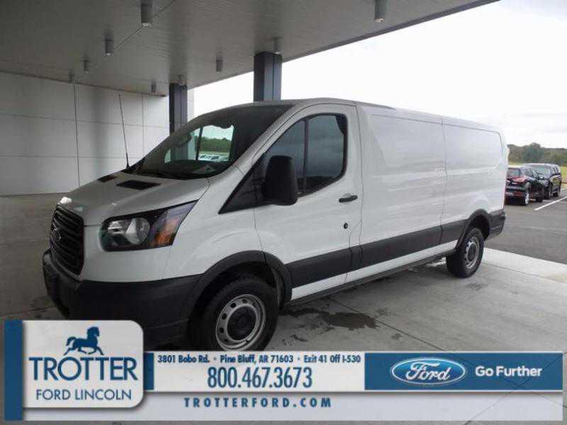 Ford Transit 2016 $23759.00 incacar.com