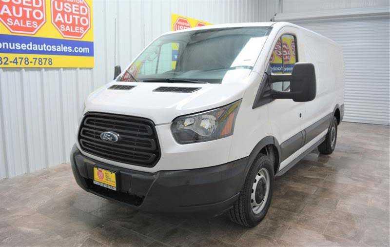 Ford Transit 2016 $8995.00 incacar.com
