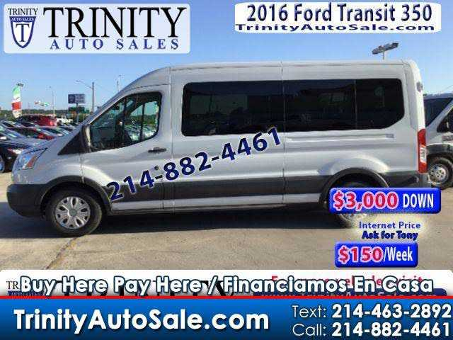 Ford Transit 2016 $24000.00 incacar.com