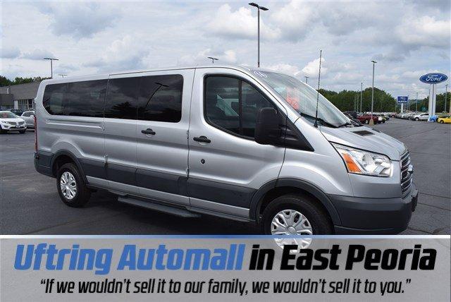 Ford Transit 2016 $24890.00 incacar.com