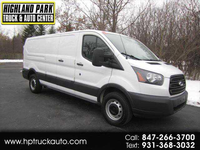 Ford Transit 2016 $16495.00 incacar.com