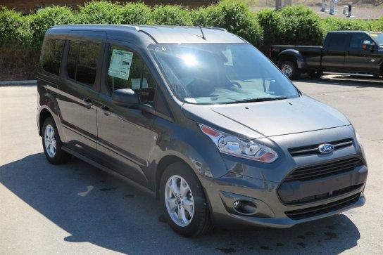 Ford Transit 2016 $23655.00 incacar.com
