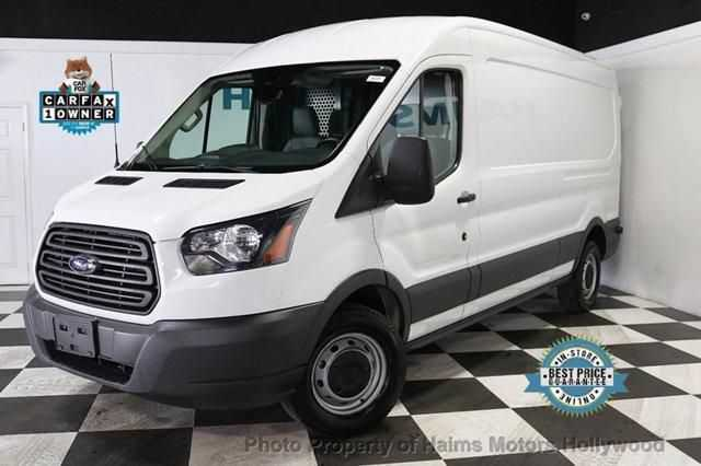 Ford Transit 2016 $16977.00 incacar.com