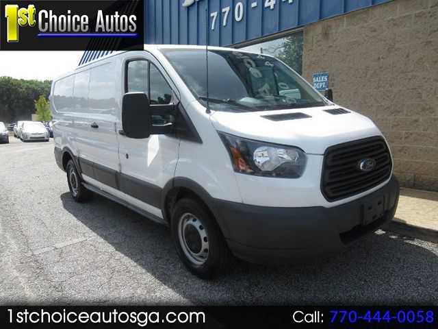 Ford Transit 2016 $9999.00 incacar.com