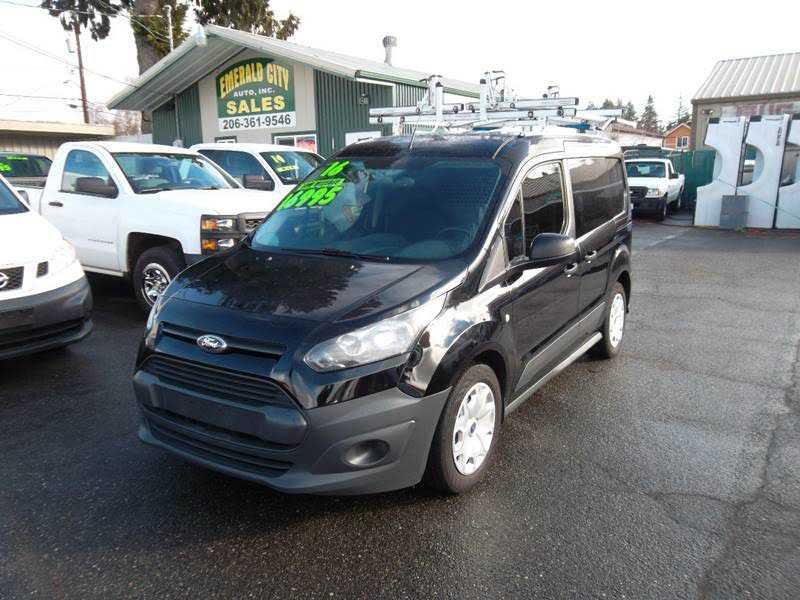 Ford Transit 2016 $16995.00 incacar.com