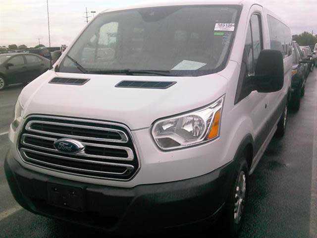 Ford Transit 2016 $279990.00 incacar.com