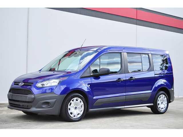 Ford Transit 2016 $11995.00 incacar.com