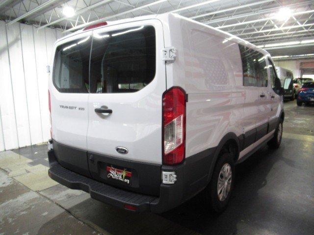 Ford Transit 2016 $22550.00 incacar.com