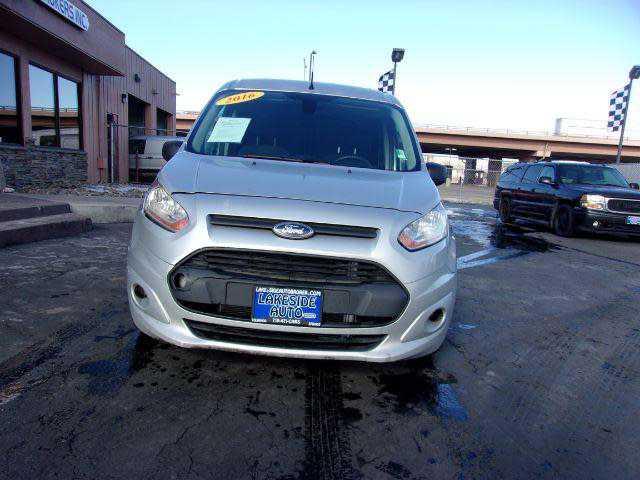 Ford Transit 2016 $10995.00 incacar.com