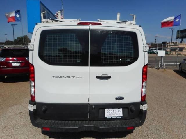 Ford Transit 2016 $14900.00 incacar.com