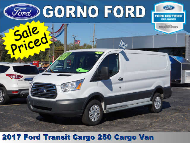 Ford Transit 2017 $26880.00 incacar.com
