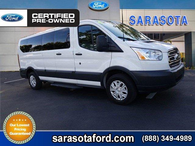 Ford Transit 2017 $22700.00 incacar.com