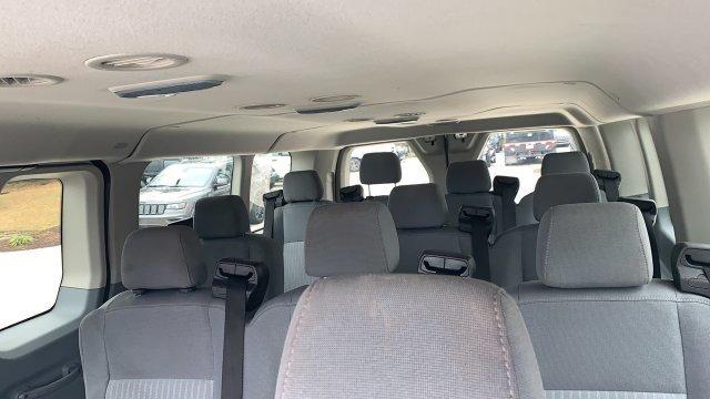 Ford Transit 2017 $18988.00 incacar.com