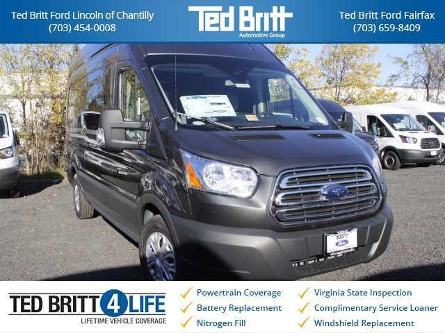 Ford Transit 2017 $46075.00 incacar.com