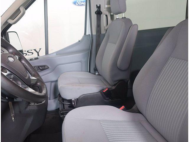2017 Ford Transit XL