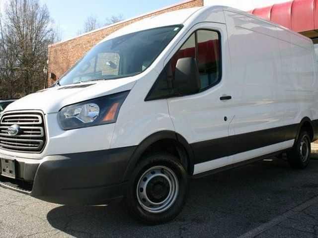 Ford Transit 2017 $14700.00 incacar.com