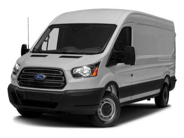 used Ford Transit 2017 vin: 1FTYE2CG0HKA45433
