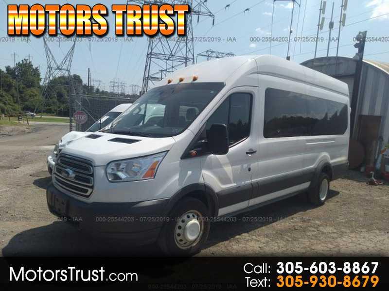 Ford Transit 2017 $21800.00 incacar.com
