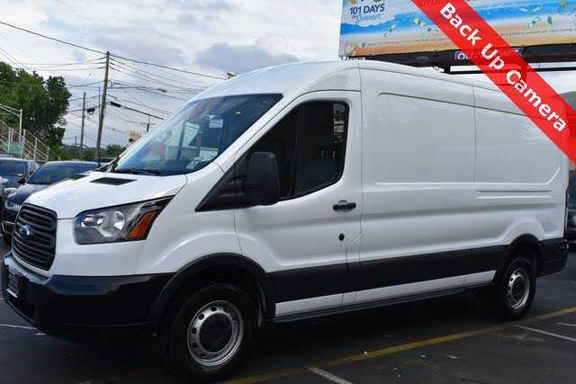 Ford Transit 2018 $26233.00 incacar.com