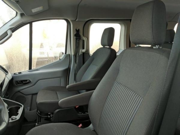 Ford Transit 2018 $22286.00 incacar.com