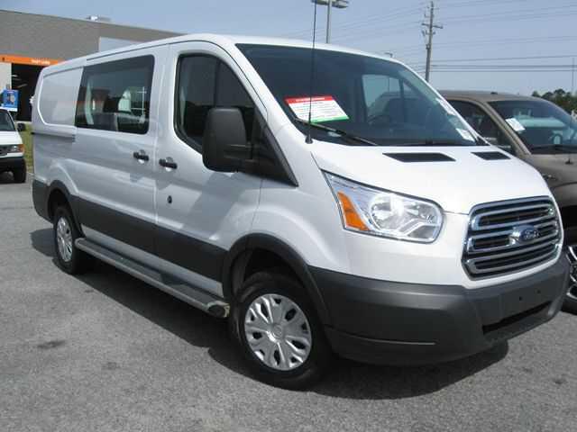Ford Transit 2018 $27887.00 incacar.com