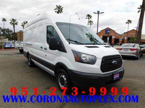 Ford Transit 2018 $27999.00 incacar.com