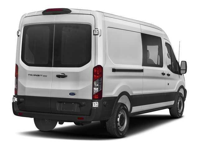 Ford Transit 2018 $38040.00 incacar.com