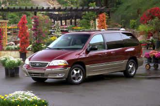Ford Windstar 2000 $800.00 incacar.com