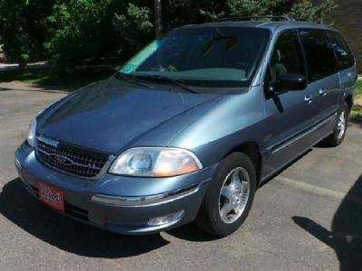 Ford Windstar 2000 $2350.00 incacar.com