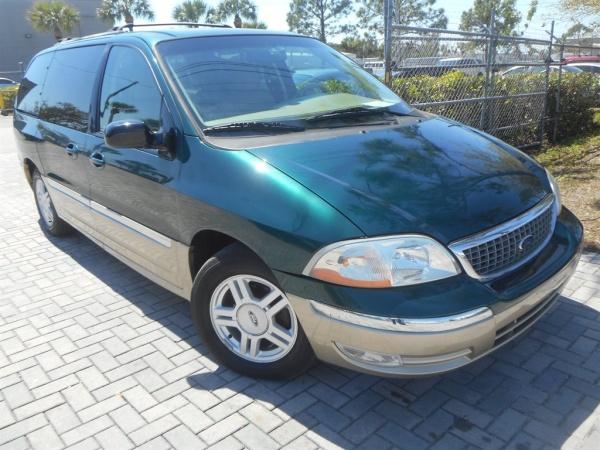 Ford Windstar 2001 $3000.00 incacar.com