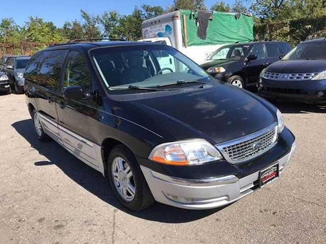 Ford Windstar 2001 $995.00 incacar.com