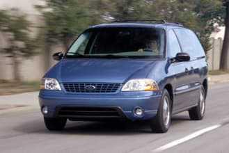 Ford Windstar 2002 $990.00 incacar.com