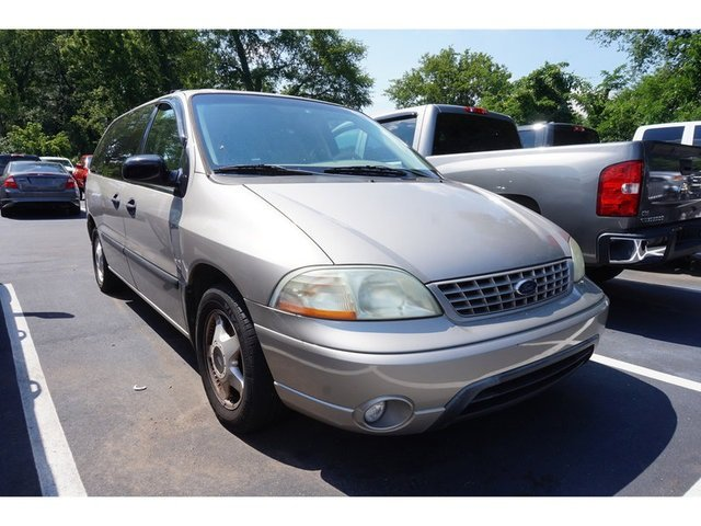 Ford Windstar 2003 $4995.00 incacar.com