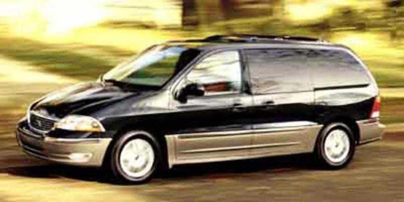 Ford Windstar 2003 $1000.00 incacar.com