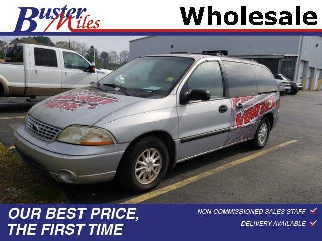 Ford Windstar 2003 $350.00 incacar.com