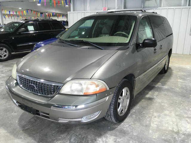 Ford Windstar 2003 $1550.00 incacar.com