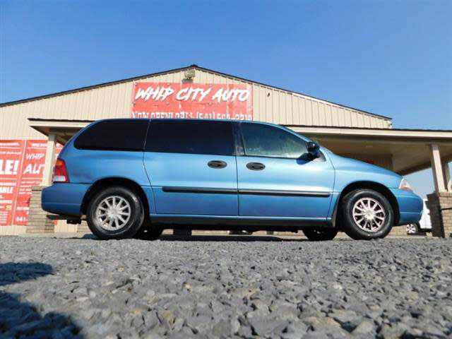 Ford Windstar 2003 $1495.00 incacar.com