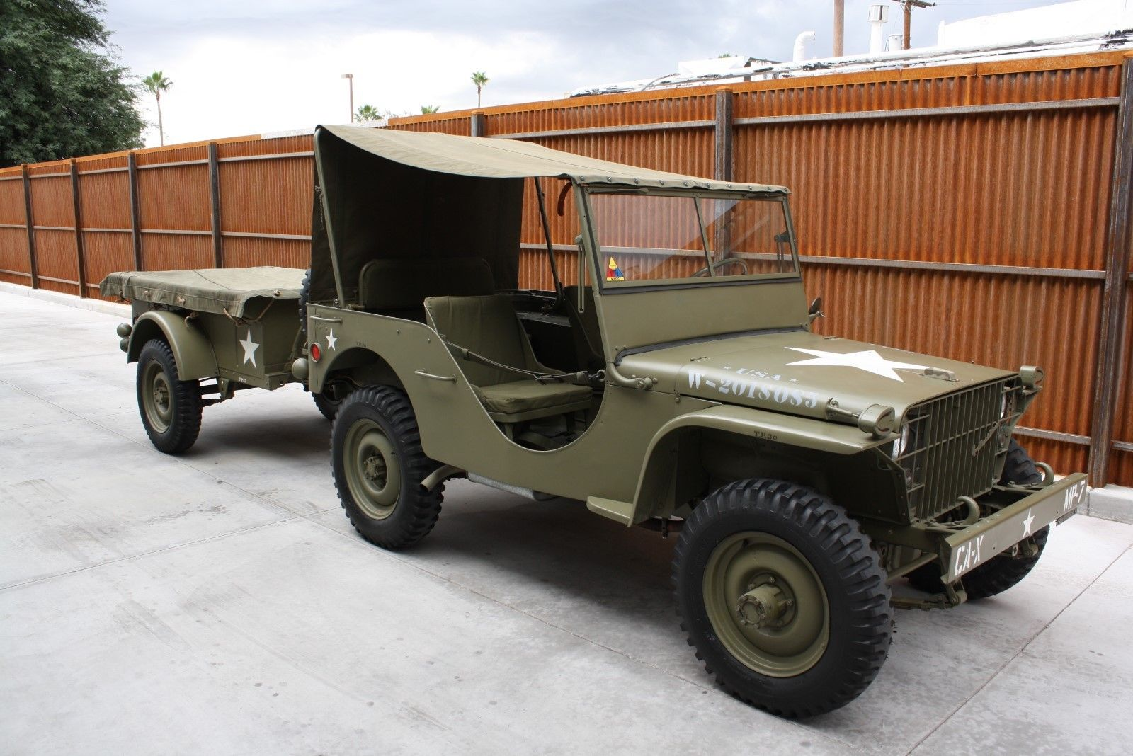 Ford gp 1941 $37500.00 incacar.com