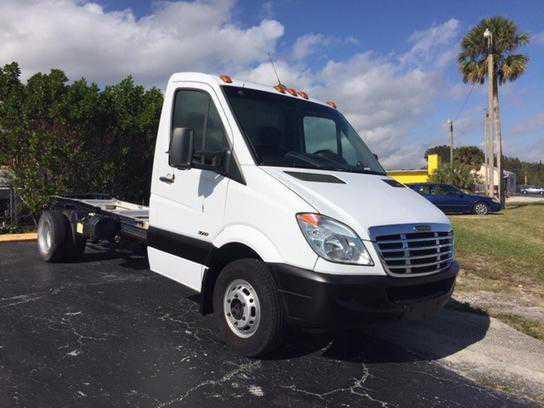 Freightliner Sprinter 2010 $10900.00 incacar.com