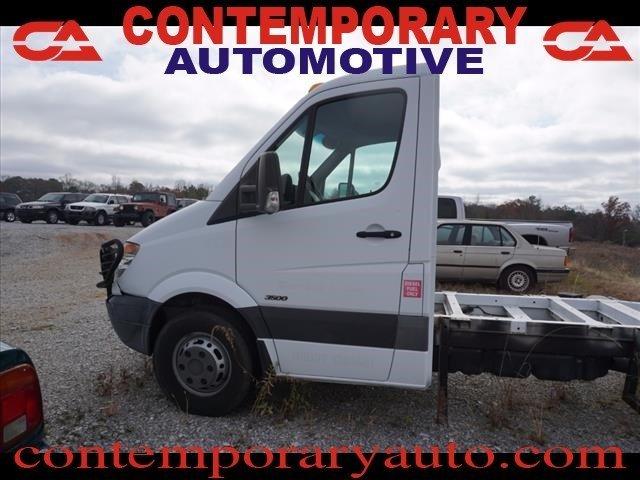 Freightliner Sprinter 2010 $15777.00 incacar.com