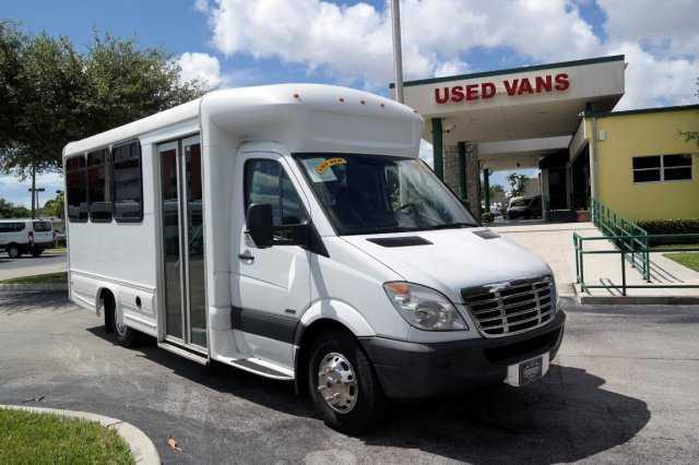 Freightliner Sprinter 2012 $27900.00 incacar.com
