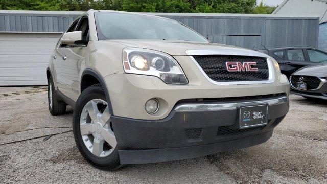 GMC Acadia 2008 $6991.00 incacar.com