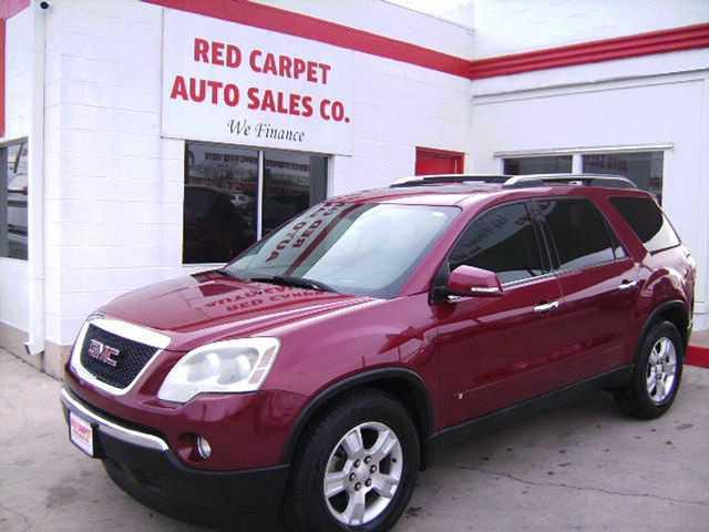 GMC Acadia 2009 $10995.00 incacar.com