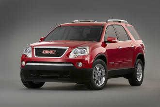 GMC Acadia 2009 $10880.00 incacar.com