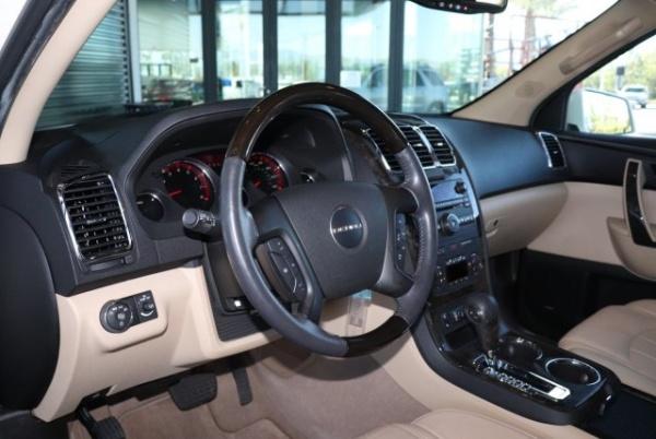 GMC Acadia 2012 $23377.00 incacar.com