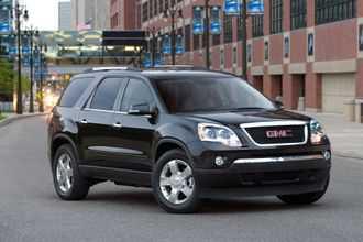 GMC Acadia 2012 $14997.00 incacar.com