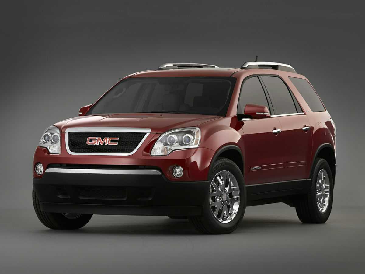 GMC Acadia 2012 $12986.00 incacar.com