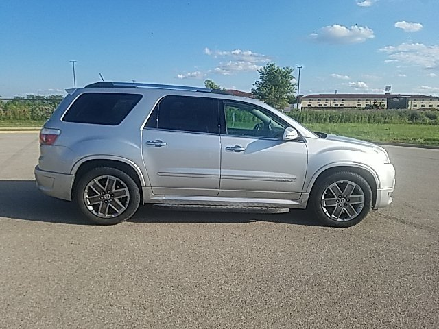 used GMC Acadia 2012 vin: 1GKKVTED9CJ306947