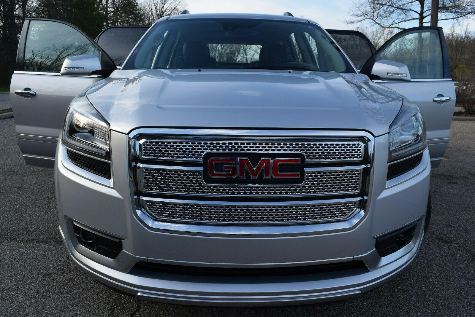 GMC Acadia 2014 $18499.00 incacar.com