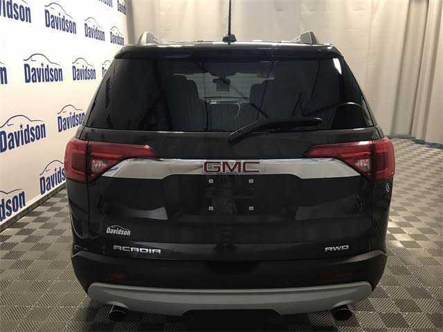 GMC Acadia 2019 $32460.00 incacar.com
